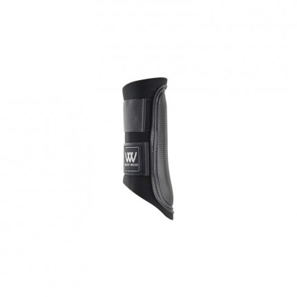 GUETRES BRUSHING BOOT WW NOIR