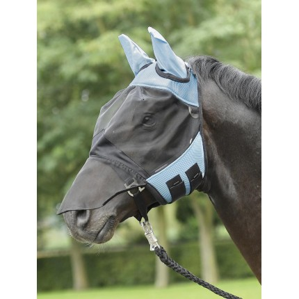 FLYMASK FLY COVER PRO