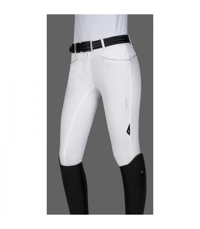 pantalon equiline summy noir