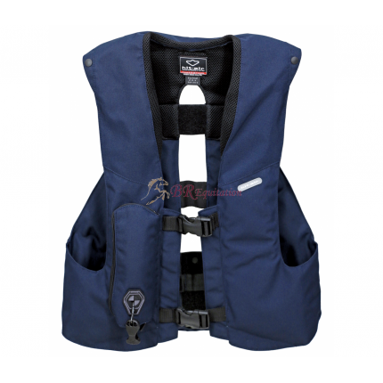 GILET HIT AIR MLV-C NAVY S