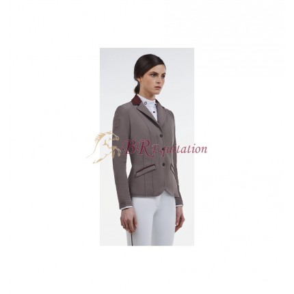 VESTE CAVALLERIA PERFORATED D