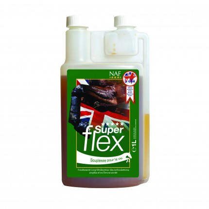 SUPERFLEX LIQUIDE