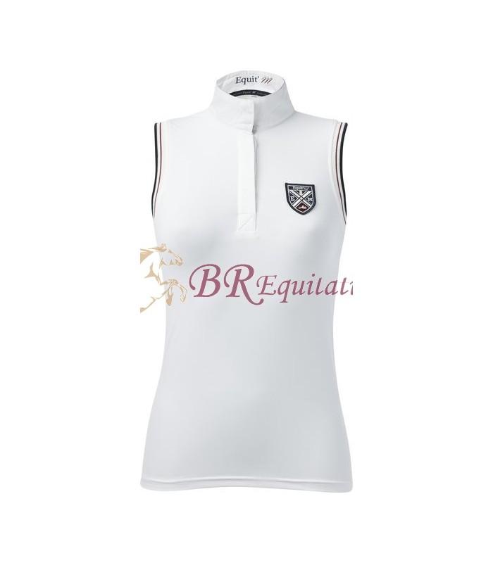 Du D Cavalier Sm E'm Vêtement Polo Pol Femme Nm80Ovynw