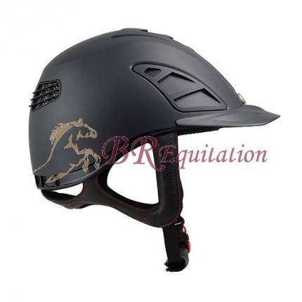 casque GPA Speed'Air 4S