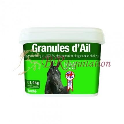 GRANULES D'AIL