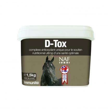 D-TOX (draineur)