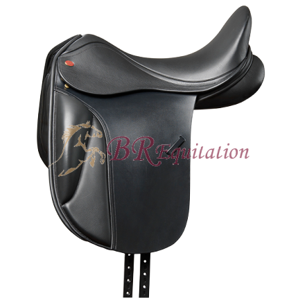 SELLE K&S DRESSAGE SURFACE BLOCK